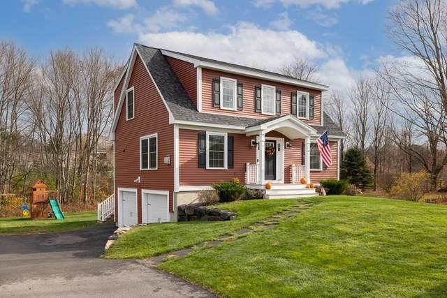 253 Drakeside #2, Hampton, NH 03842 (MLS #72759507) :: revolv