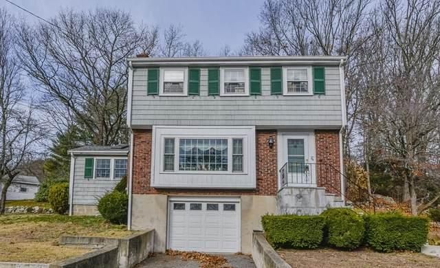 79 Bonham Rd, Dedham, MA 02026 (MLS #72759522) :: Cosmopolitan Real Estate Inc.