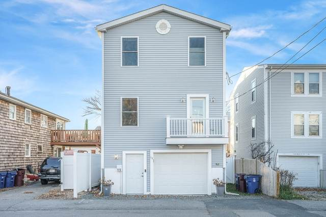 15 Arcadia St, Revere, MA 02151 (MLS #72759529) :: Exit Realty