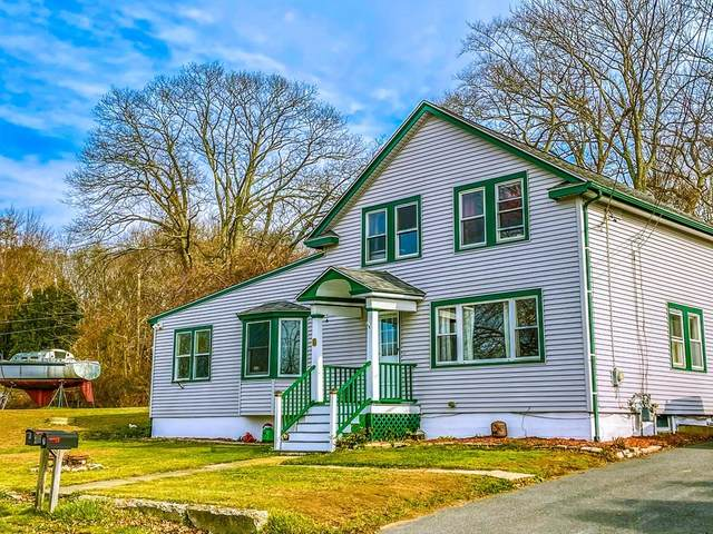 6 Lakeshore Avenue, Westport, MA 02790 (MLS #72759531) :: revolv