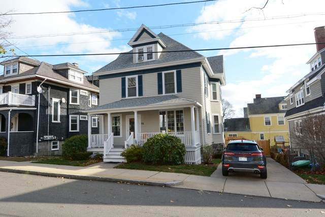 75 Highland Ave., Winthrop, MA 02152 (MLS #72759538) :: Kinlin Grover Real Estate