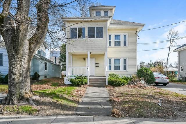 42-44 Kensington Ave, Haverhill, MA 01835 (MLS #72759541) :: RE/MAX Vantage