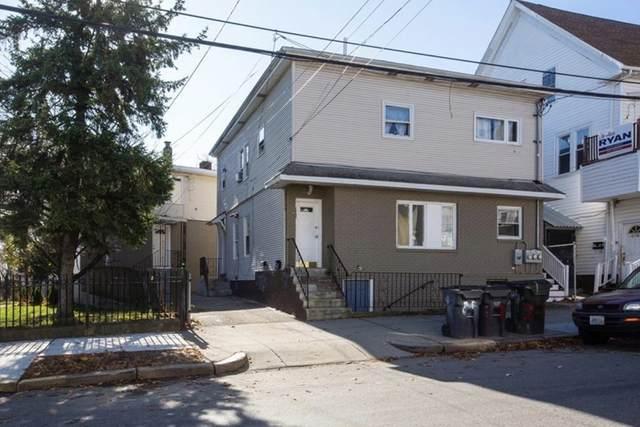 876 Atwells Ave, Providence, RI 02909 (MLS #72759680) :: Westcott Properties