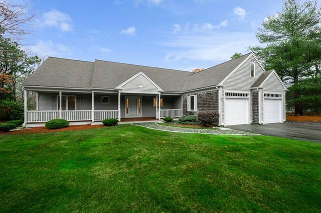 1 Desmond Rd, Bourne, MA 02532 (MLS #72759707) :: Ponte Realty Group