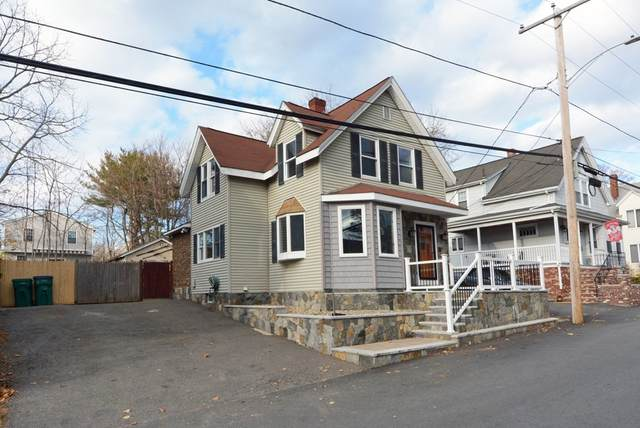 30 Windsor Ave, Lynn, MA 01902 (MLS #72759730) :: Exit Realty