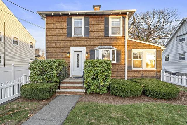 56 Braintree Ave, Quincy, MA 02169 (MLS #72759767) :: RE/MAX Vantage