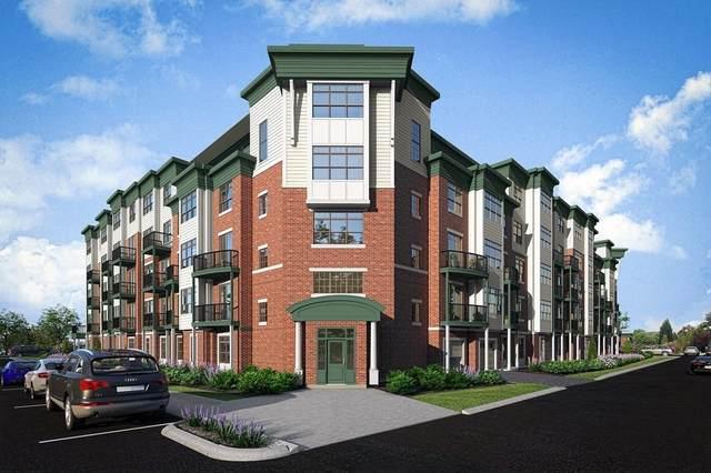 69 Foundry Street #309, Wakefield, MA 01880 (MLS #72759784) :: Westcott Properties