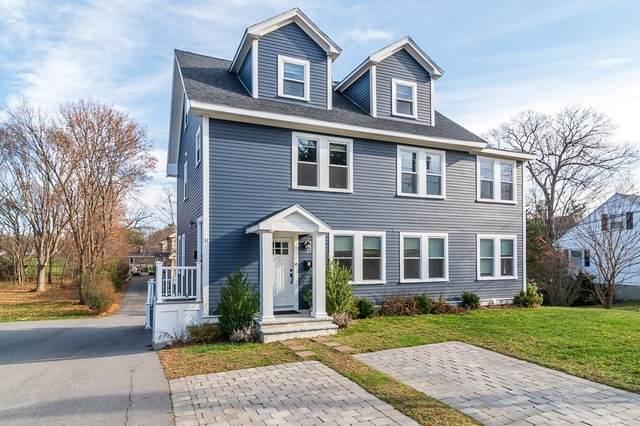 31 Oak St, Wellesley, MA 02482 (MLS #72759799) :: Cheri Amour Real Estate Group