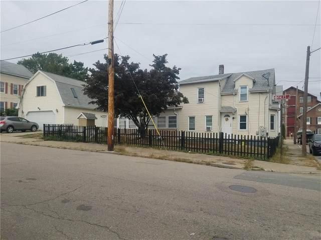 1-3 Fales Street, Central Falls, RI 02863 (MLS #72759804) :: Westcott Properties