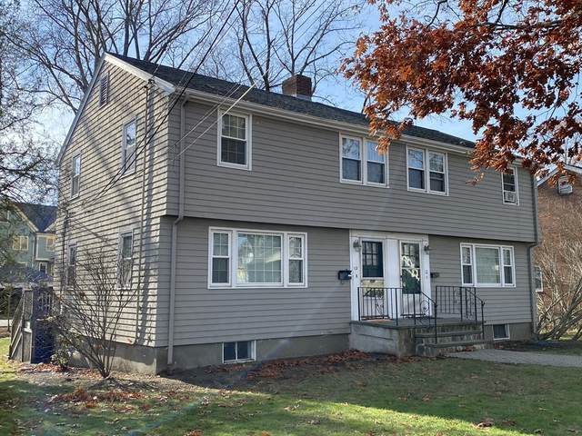11-13 Turner Terrace, Newton, MA 02460 (MLS #72759893) :: Cheri Amour Real Estate Group
