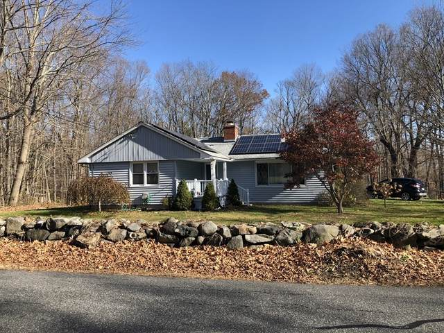 614 Moore St, Ludlow, MA 01056 (MLS #72759928) :: Exit Realty