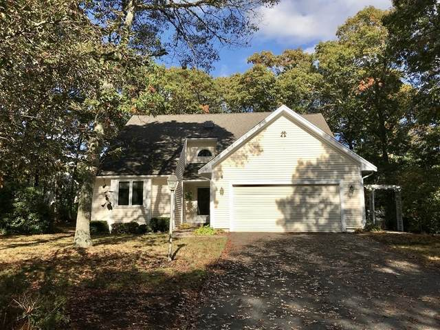12 Spinnaker Dr, Mashpee, MA 02649 (MLS #72759933) :: Maloney Properties Real Estate Brokerage