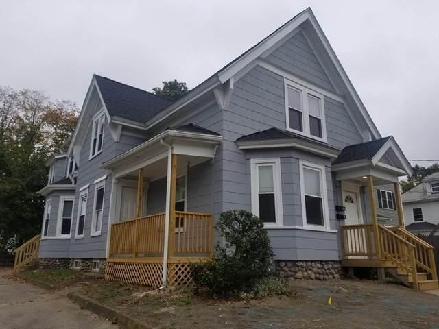 59 Perry Ave, Brockton, MA 02302 (MLS #72759947) :: Westcott Properties