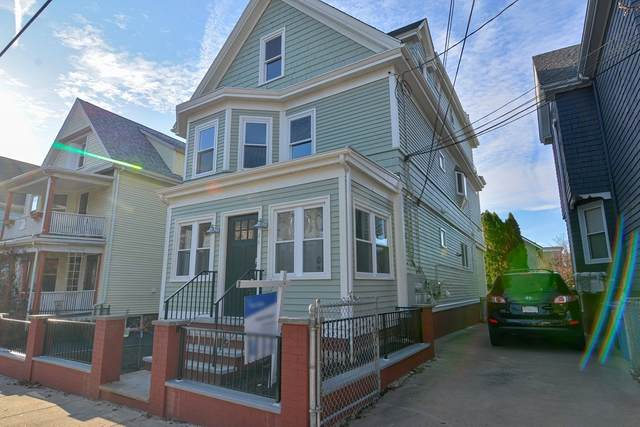44 Bartlett #2, Somerville, MA 02145 (MLS #72759959) :: Cosmopolitan Real Estate Inc.