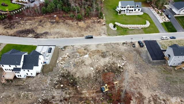 0 Bentley Ln Lot 3, Westport, MA 02790 (MLS #72759991) :: revolv