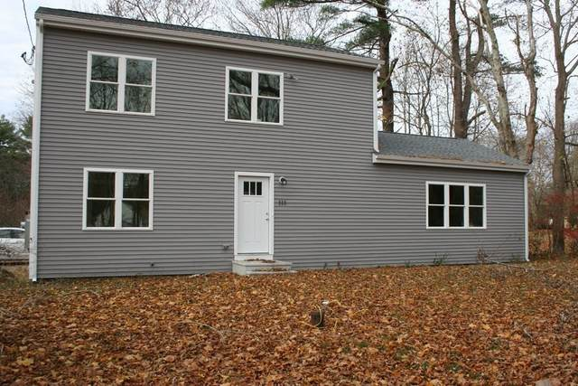 111 Main Street, Lakeville, MA 02347 (MLS #72760004) :: EXIT Cape Realty