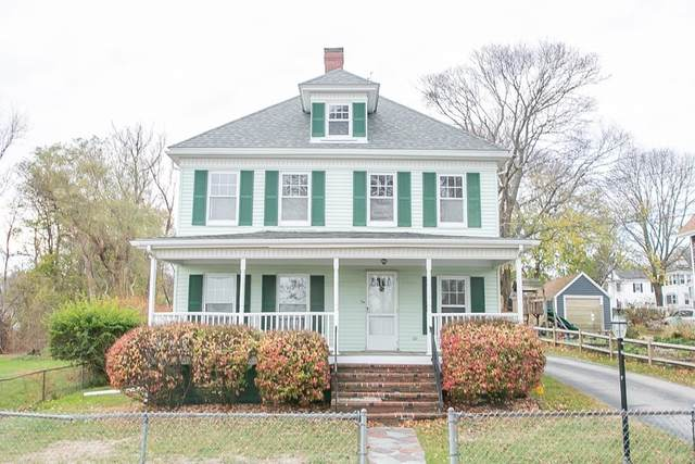 59 Union St, Plymouth, MA 02360 (MLS #72760075) :: EXIT Cape Realty