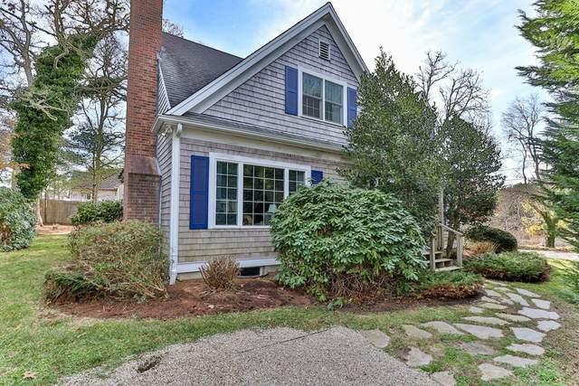 3 Lantern Lane, Harwich, MA 02646 (MLS #72760099) :: Kinlin Grover Real Estate
