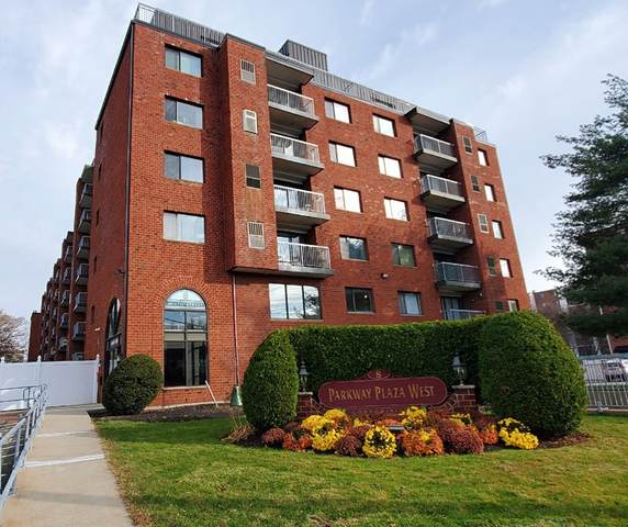 8 9Th St #112, Medford, MA 02155 (MLS #72760125) :: Revolution Realty