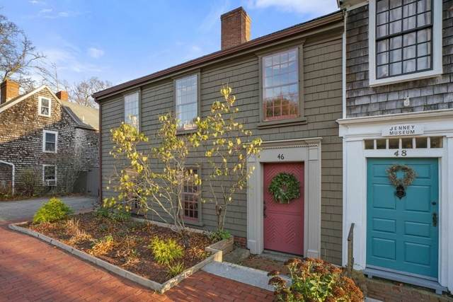 46 Summer Street, Plymouth, MA 02360 (MLS #72760130) :: Charlesgate Realty Group
