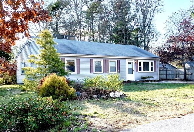 17 Crows Nest, Bourne, MA 02532 (MLS #72760147) :: Exit Realty