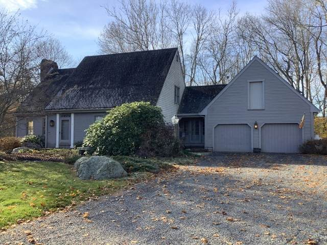 1 Quail Trail, Westport, MA 02790 (MLS #72760185) :: revolv