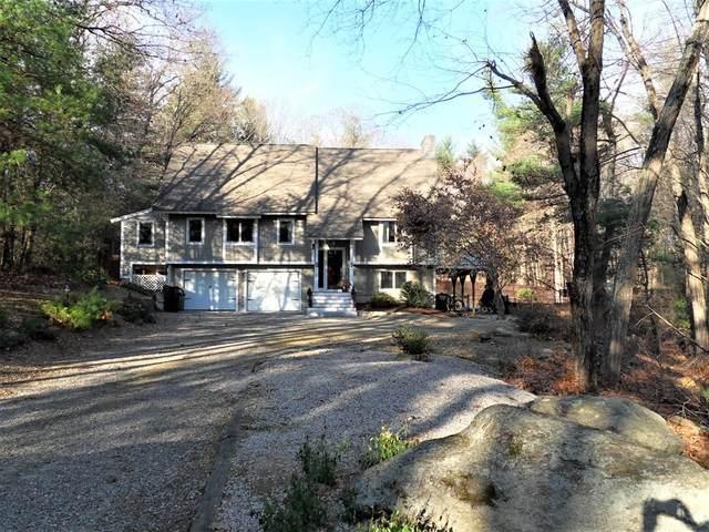 51 Pierce Rd, Sutton, MA 01590 (MLS #72760232) :: Cosmopolitan Real Estate Inc.