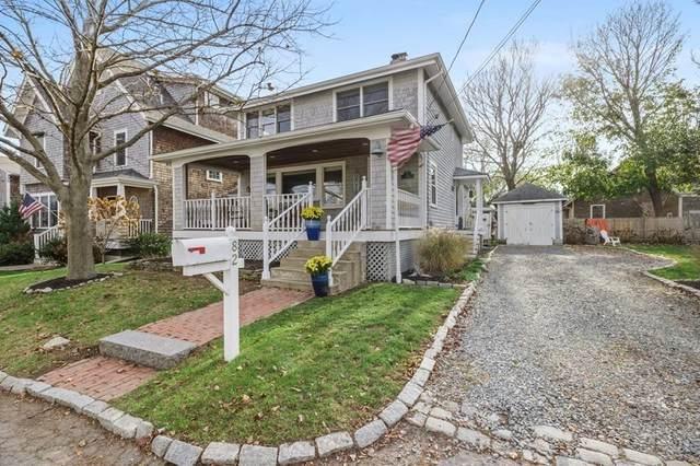 82 Scituate Ave, Scituate, MA 02066 (MLS #72760238) :: EXIT Cape Realty