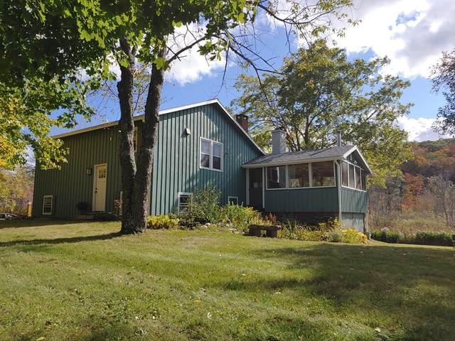 4099 Jacobs Ladder Rd, Becket, MA 01223 (MLS #72760241) :: Westcott Properties