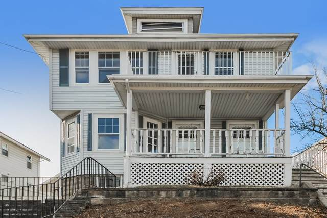 38-40 Keenan St, Watertown, MA 02472 (MLS #72760260) :: Cheri Amour Real Estate Group