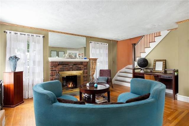 117 Grace St, Cranston, RI 02910 (MLS #72760322) :: Westcott Properties