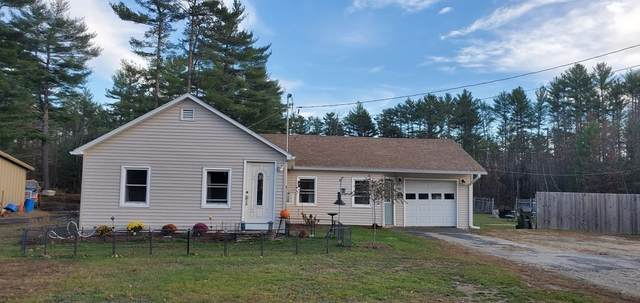 75 Daniel Shays Hwy, Orange, MA 01364 (MLS #72760327) :: Maloney Properties Real Estate Brokerage