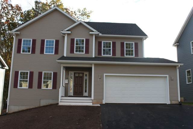 165 Canterbury, Springfield, MA 01118 (MLS #72760346) :: Maloney Properties Real Estate Brokerage