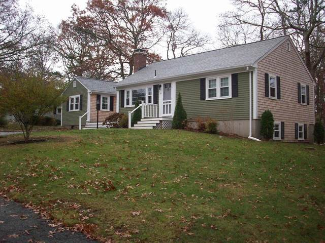 17 Hamden Cir, Barnstable, MA 02601 (MLS #72760416) :: RE/MAX Vantage