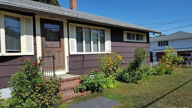 81 William Street, Lawrence, MA 01851 (MLS #72760430) :: Kinlin Grover Real Estate