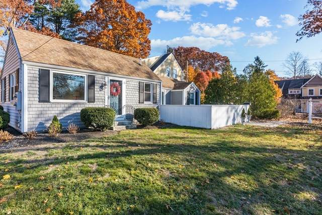 202 Low St, Newburyport, MA 01950 (MLS #72760445) :: The Gillach Group