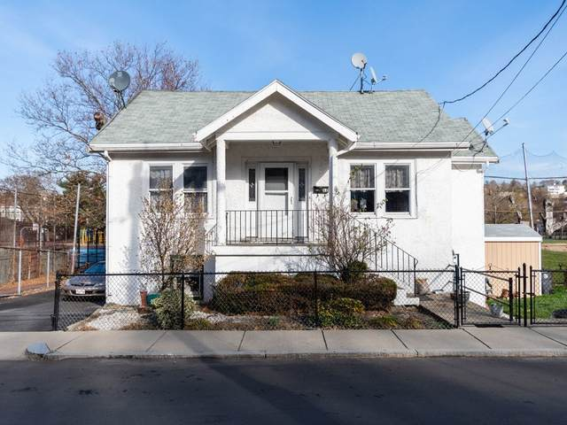 12 Springvale Ave, Chelsea, MA 02150 (MLS #72760466) :: Ponte Realty Group
