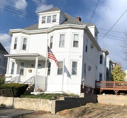 174 Bradstreet Ave, Revere, MA 02151 (MLS #72760468) :: Exit Realty