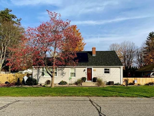 24 John St., Ludlow, MA 01056 (MLS #72760490) :: Westcott Properties