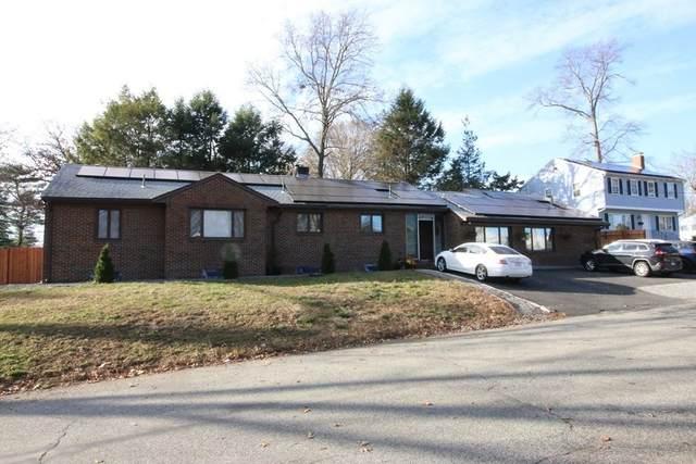 25 Fraser Rd, Framingham, MA 01702 (MLS #72760512) :: Exit Realty