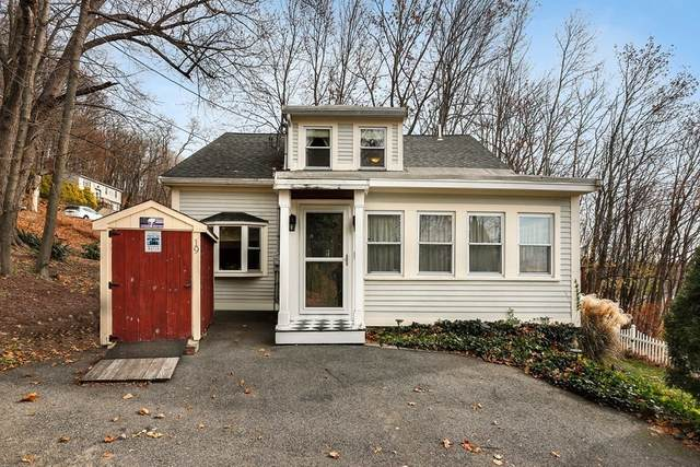 19 Riverview St, Haverhill, MA 01830 (MLS #72760515) :: Exit Realty
