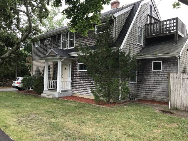 300 Sea St, Barnstable, MA 02601 (MLS #72760542) :: RE/MAX Vantage