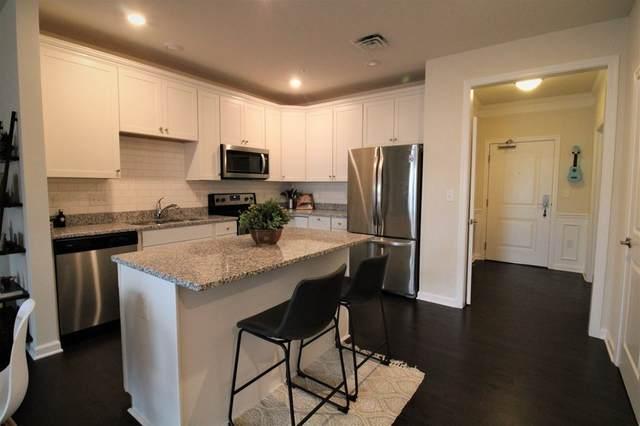 90 Trotter Rd #204, Weymouth, MA 02190 (MLS #72760557) :: Cosmopolitan Real Estate Inc.