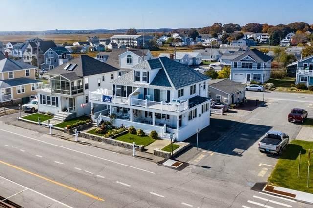 739 Ocean Blvd #739, Hampton, NH 03842 (MLS #72760574) :: Westcott Properties
