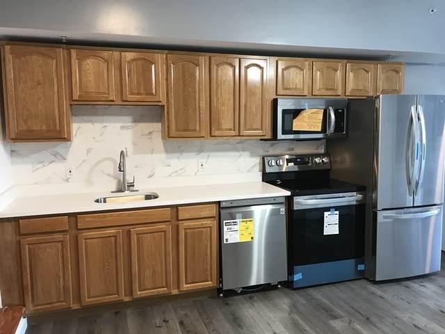 789 N Main St #6, Brockton, MA 02301 (MLS #72760586) :: Westcott Properties