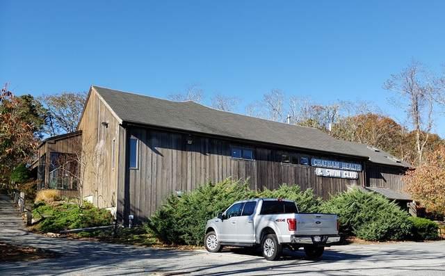 251 Crowell Rd, Chatham, MA 02633 (MLS #72760594) :: Westcott Properties