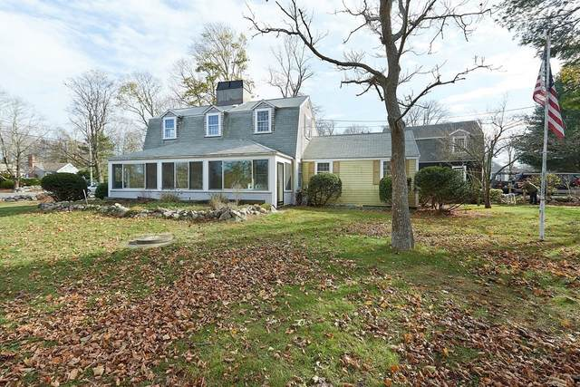 450 Country Way, Scituate, MA 02066 (MLS #72760630) :: Cosmopolitan Real Estate Inc.