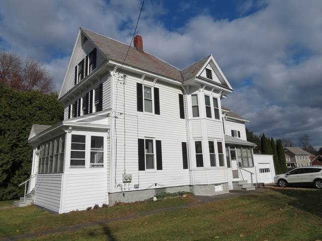 139 Conway Street, Greenfield, MA 01301 (MLS #72760670) :: Maloney Properties Real Estate Brokerage