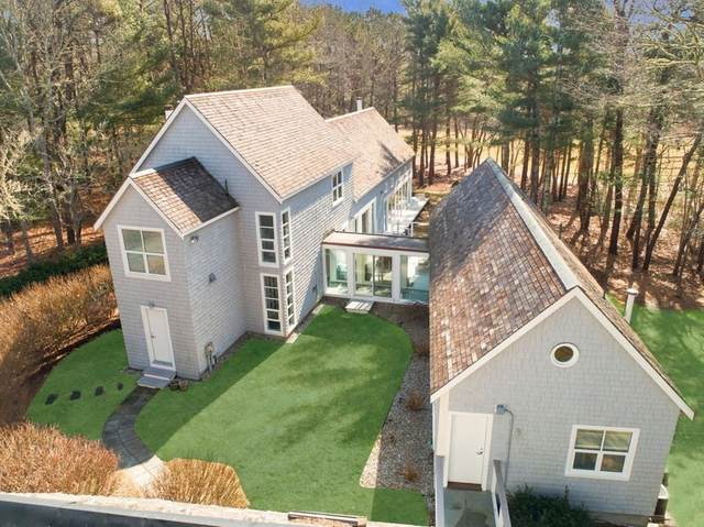 95 Windswept Way, Barnstable, MA 02655 (MLS #72760710) :: Kinlin Grover Real Estate