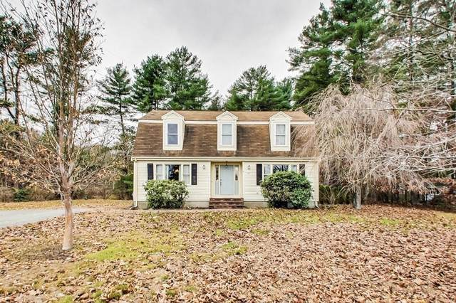 63 Brad Rd, Stoughton, MA 02072 (MLS #72760754) :: Berkshire Hathaway HomeServices Warren Residential